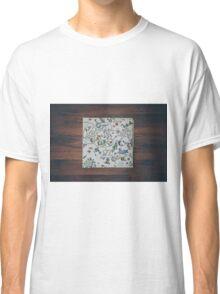 Classic album photographed Led Zeppelin III Classic T-Shirt