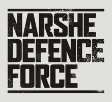 Narshe Defence Force by kschruder
