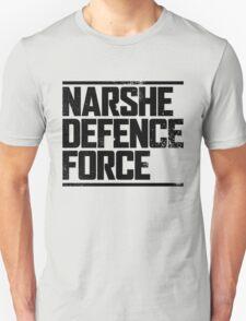 Narshe Defence Force Unisex T-Shirt