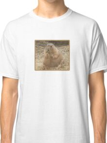 Cute! Classic T-Shirt