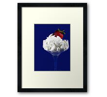 Sweet Temptation Framed Print