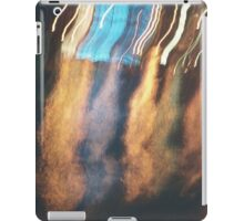 Flowing Lights iPad Case/Skin