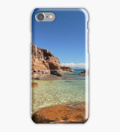 Whitsundays Magic iPhone Case/Skin