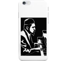 THELONIOUS MONK iPhone Case/Skin