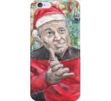 Make It Snow iPhone Case/Skin