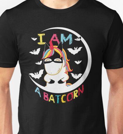 I Am A Batcorn T Shirt Unisex T-Shirt