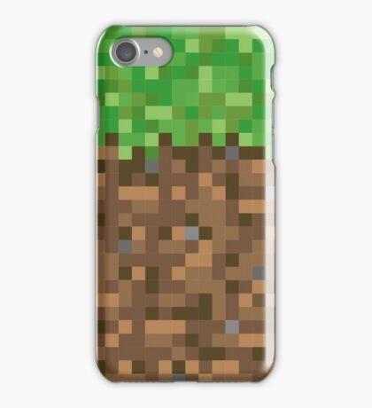 Dirt iPhone Case/Skin