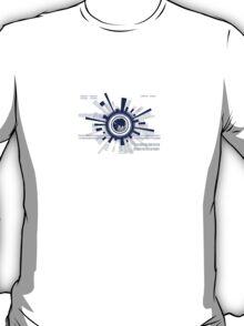 Global Information T-Shirt