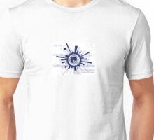 Global Information Unisex T-Shirt