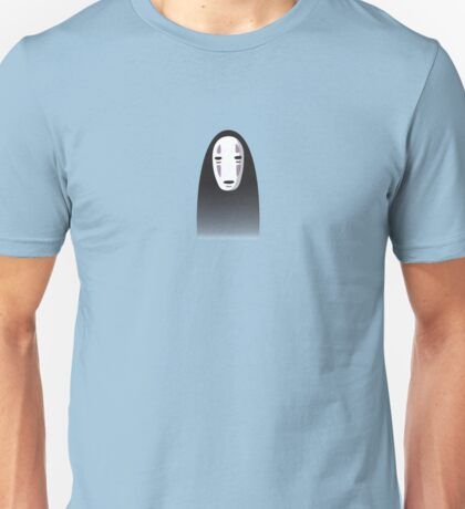 No-Face Unisex T-Shirt