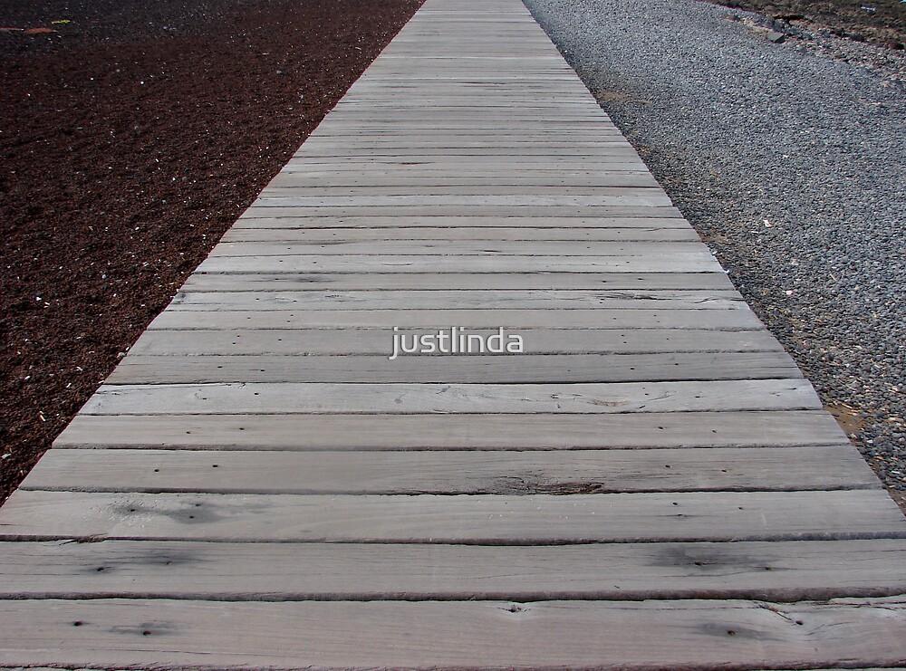 Boardwalk by justlinda