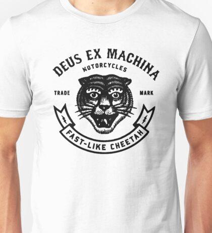 DEUS EX MACHINA III Unisex T-Shirt