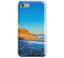 The Montauk Lighthouse  iPhone Case/Skin