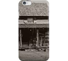 Ring The Dinner Bell Ma iPhone Case/Skin