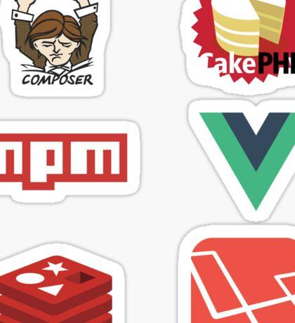 Web Sticker
