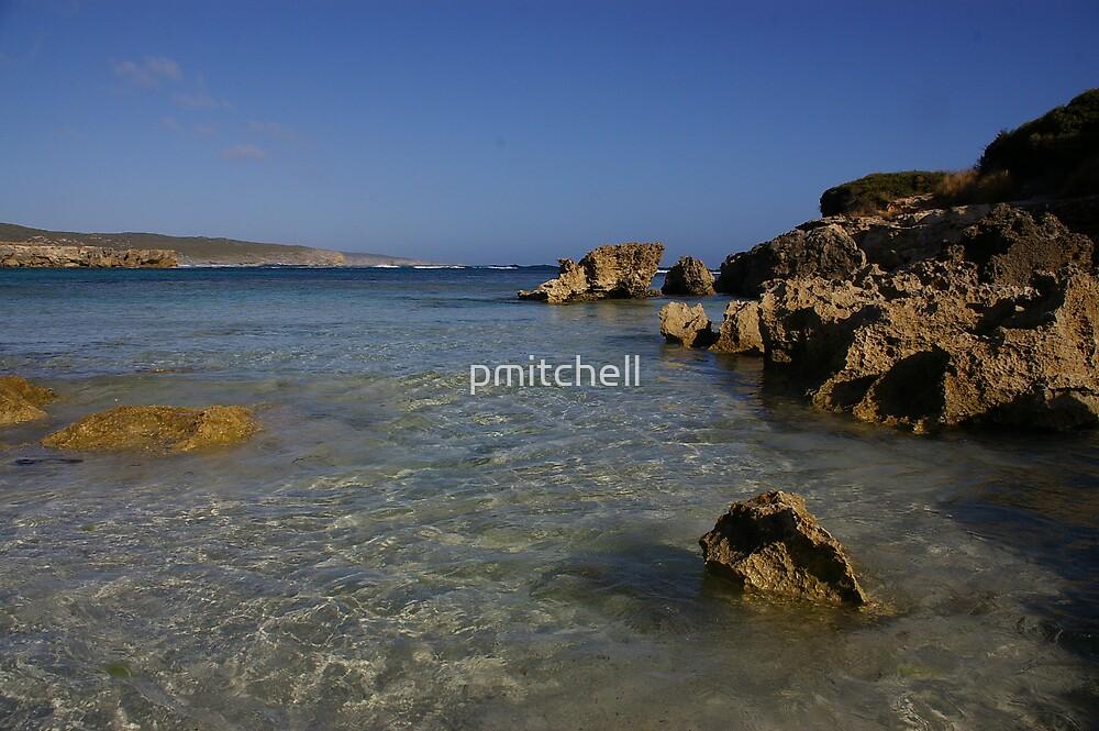 Hanson Bay, Kangaroo Island, SA by pmitchell