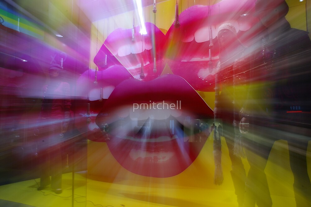 loose lips by pmitchell