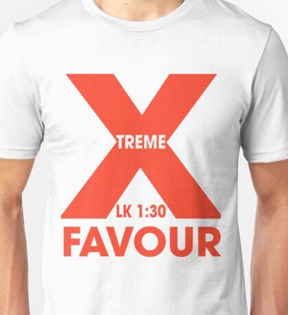 Favour Unisex T-Shirt