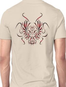 Wind and Fire Unisex T-Shirt