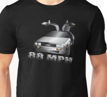 88.mph Unisex T-Shirt