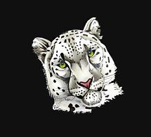 """""""Snow Leopard"""" Unisex T-Shirt"""
