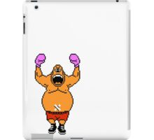 Bow to the King iPad Case/Skin