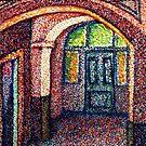 Hallway by Anni Morris