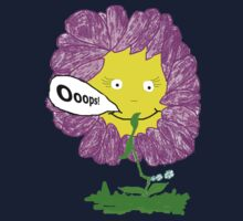 Ooopsy Daisy  (designed by my 8 year old) Kids Clothes