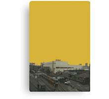 OBI Canvas Print