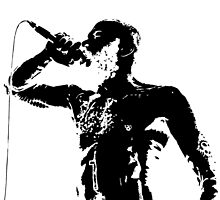 MC Ride Silhouette by Justin Ashby