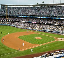 Take Me Out to the Ball Game by Andrew Gregor