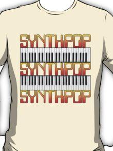 Synthpop T-Shirt