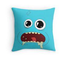 MR MEESEEKS! Throw Pillow