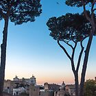 Fori Imperiali by Roberto Bettacchi