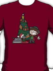 Christmas Doctor! Christmas! T-Shirt
