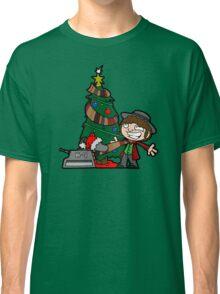 Christmas Doctor! Christmas! Classic T-Shirt