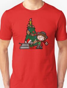 Christmas Doctor! Christmas! Unisex T-Shirt