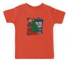 Tenth Christmas! Kids Tee