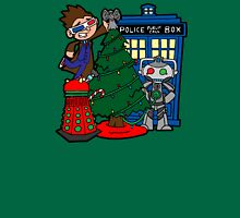 Tenth Christmas! T-Shirt