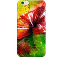 Tropical Morning.... iPhone Case/Skin