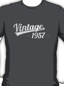 Vintage 1957 T-Shirt