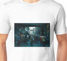 8-bit Lane Unisex T-Shirt