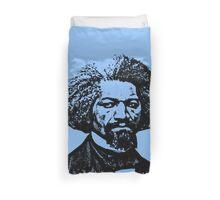 Frederick Douglass Duvet Cover