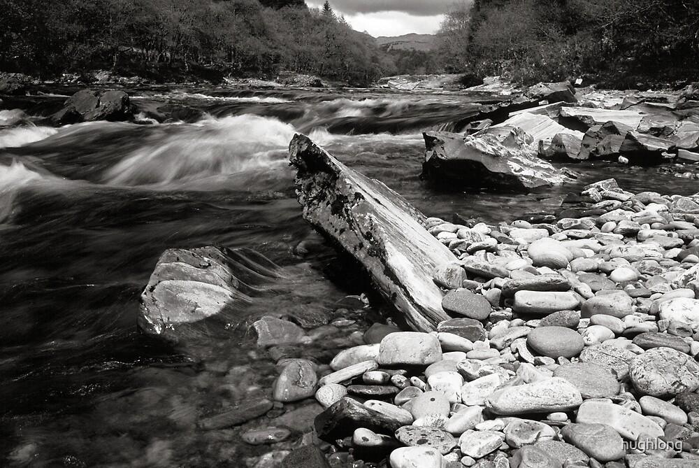 Rocky River by hughlong