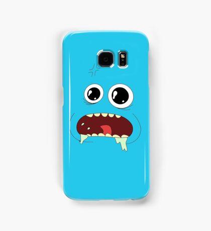 MR MEESEEKS! Samsung Galaxy Case/Skin
