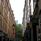 The Streets of London by John Harrison