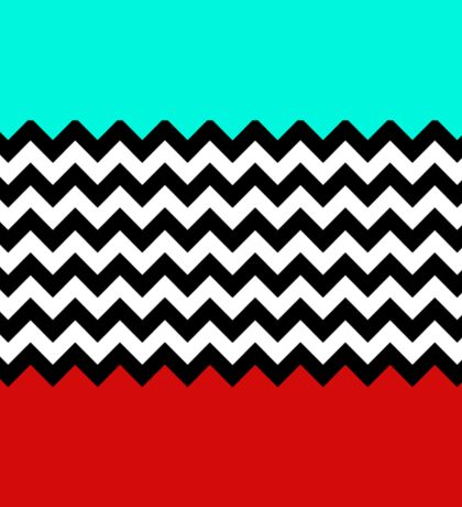 Awesome Chevron  Sticker
