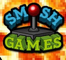 smosh GAMING by jen7angel