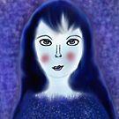 LadyOfTheLake by AlArt