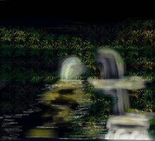 Waterfalls by fluterific00
